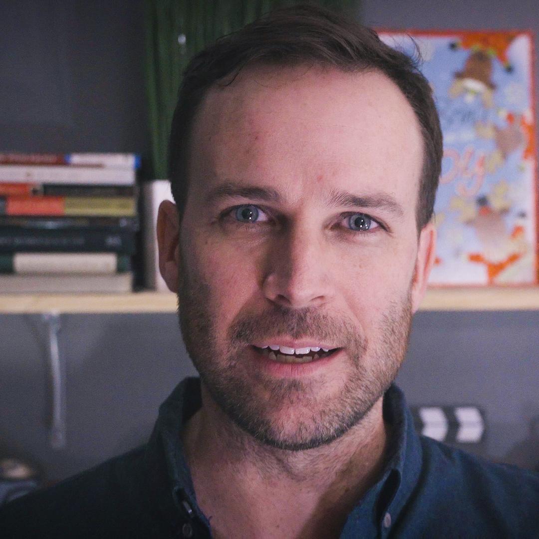 Matt Foster Bio Pic Mafost 2020 1080p